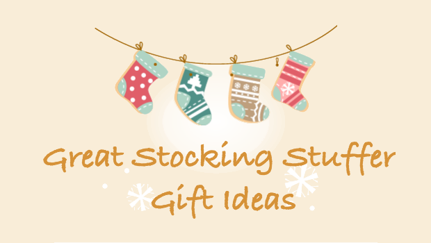 2015 Great Stocking Stuffers