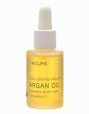 ACURE ORGANICS ARGAN OIL BOTTLE IMAGE