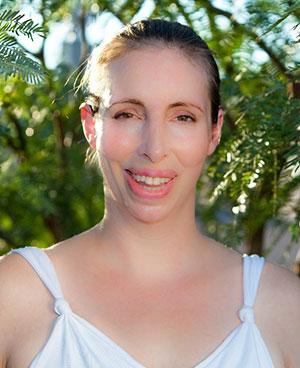 Kirsten - Virga Botanicals