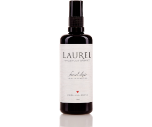 Laurel Organics Facial Elixir