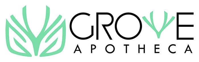 GROVE APOTHECA LOGO