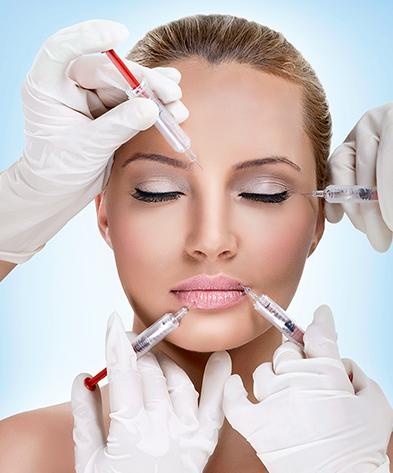 Botox Injections Image