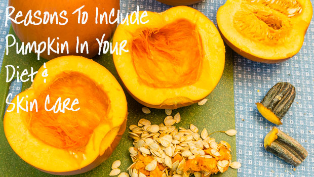 REASONS_TO_INCLUDE_PUMPKIN_IN_YOUR_DIET&SKINCARE