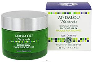 Andalou Naturals Bioactive Enzyme Mask