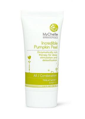 MyChelle Dermaceuticals Pumpkin Peel