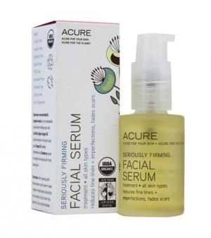 ACURE ORGANICS FIRMING FACIAL SERUM