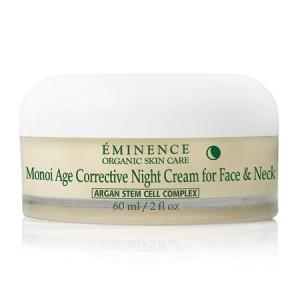 EMINENCE MONOI AGE CORRECTIVE FOR FACE NECK