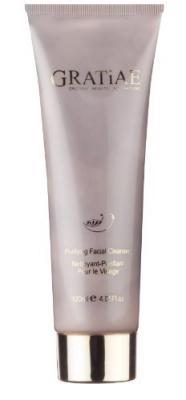 GRATiAE Purifying Facial Cleanser Gel