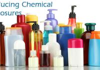 REDUCING CHEMICAL EXPOSURES IN YOUR SKIN CARE