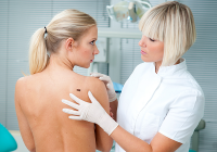 Why Get a Skin Exam Anyway?