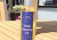 CHIKYU FACIAL CLEANSING OIL